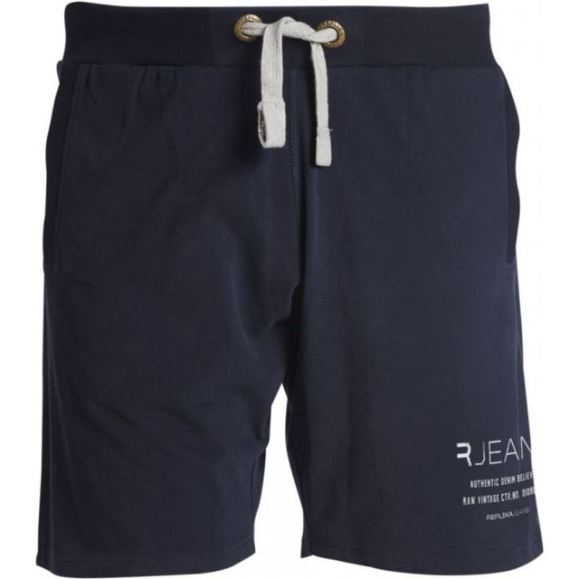 free shipping ac13d 74ea1 short-coton-marine-taille-elastique.jpg