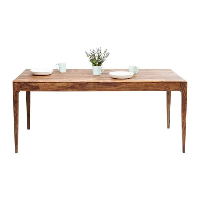 Karedesign Table Brooklyn nature 200x100 cm Kare Design