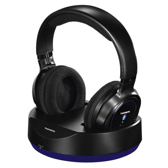 casque audio sans fil solde