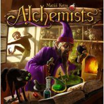 Czech Board Games - Jeux de société - Alchemists