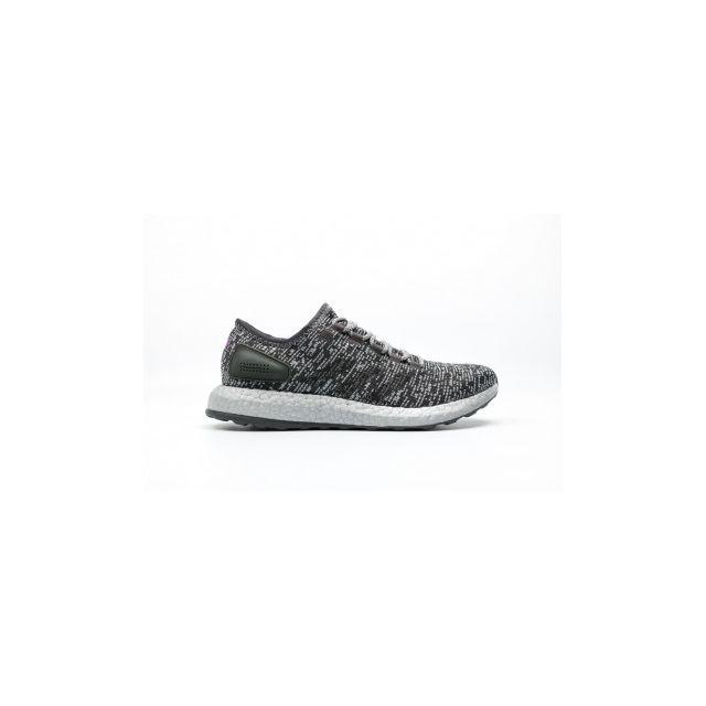 detailed look fc244 07090 Adidas - PureBOOST Ltd - S80701 - Age - Adulte, Couleur - Gris, Genre -  Femme, Taille - 36 - pas cher Achat  Vente Chaussures basket -  RueDuCommerce