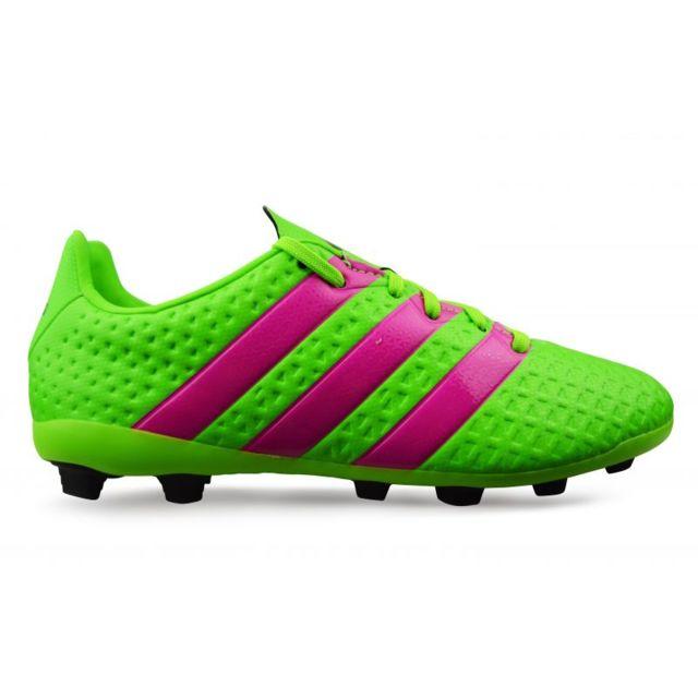chaussures ace 16.4 fxg junior adidas