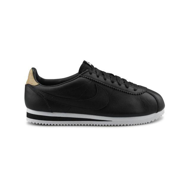 Nike Classic Pas Cortez Leather Se Noir Pas Classic Cher Achat   Vente 4bee1e