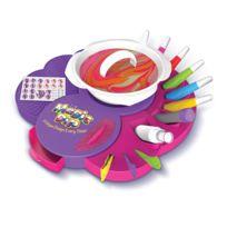 Splash Toys - Magic dip studio design