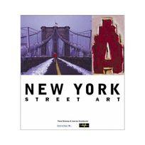 Pc - New York. Street Art, édition bilingue français-anglais