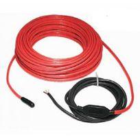 EMATRONIC - Plancher câble chauffant électrique rayonnant 2m² 210W