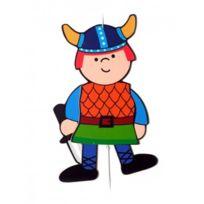 Hess - 12434 - Arne Marionnettes Viking