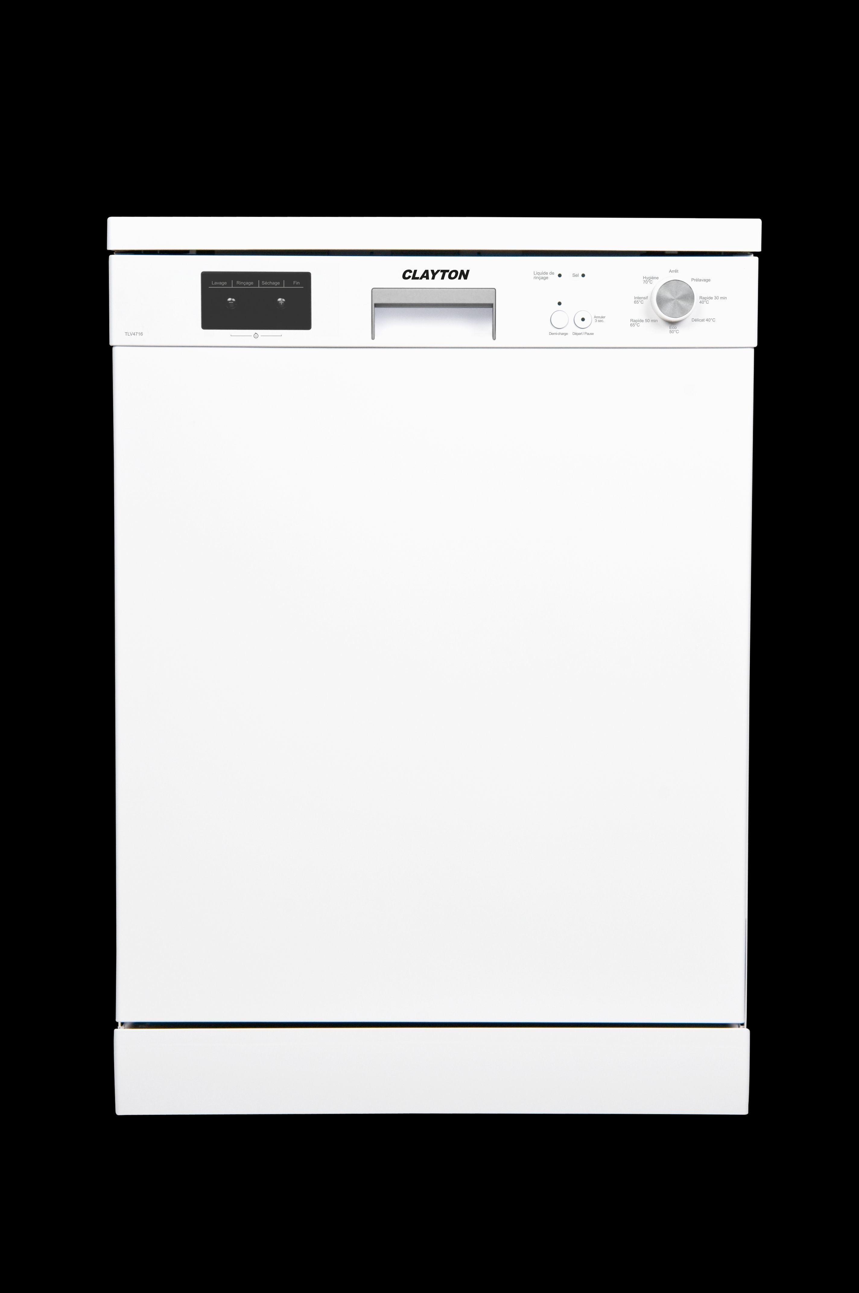 Lave-vaisselle TLV4716