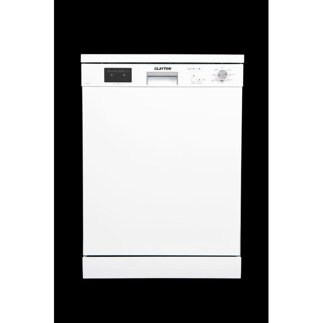 CLAYTON Lave-vaisselle TLV4716