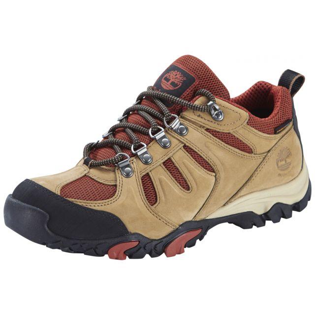 Timberland Mt.Adams Chaussures de randonnée Homme Low