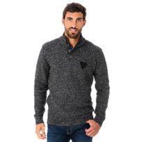 Kaporal 5 - Kaporal Pull/Sweatshirt Biver grey