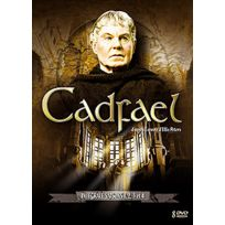 Elephant Films - Cadfaël - Intégrale - Saisons 1, 2, 3 & 4