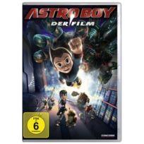 Concorde Video - Dvd Astro Boy - Der Film IMPORT Allemand, IMPORT Dvd - Edition simple