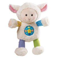 VTECH - Peluche musicale Mon mouton 1001 chansons