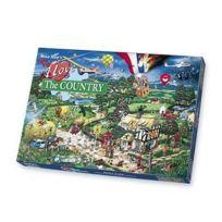 Gibson - Puzzle 1000 pièces - J'aime la campagne