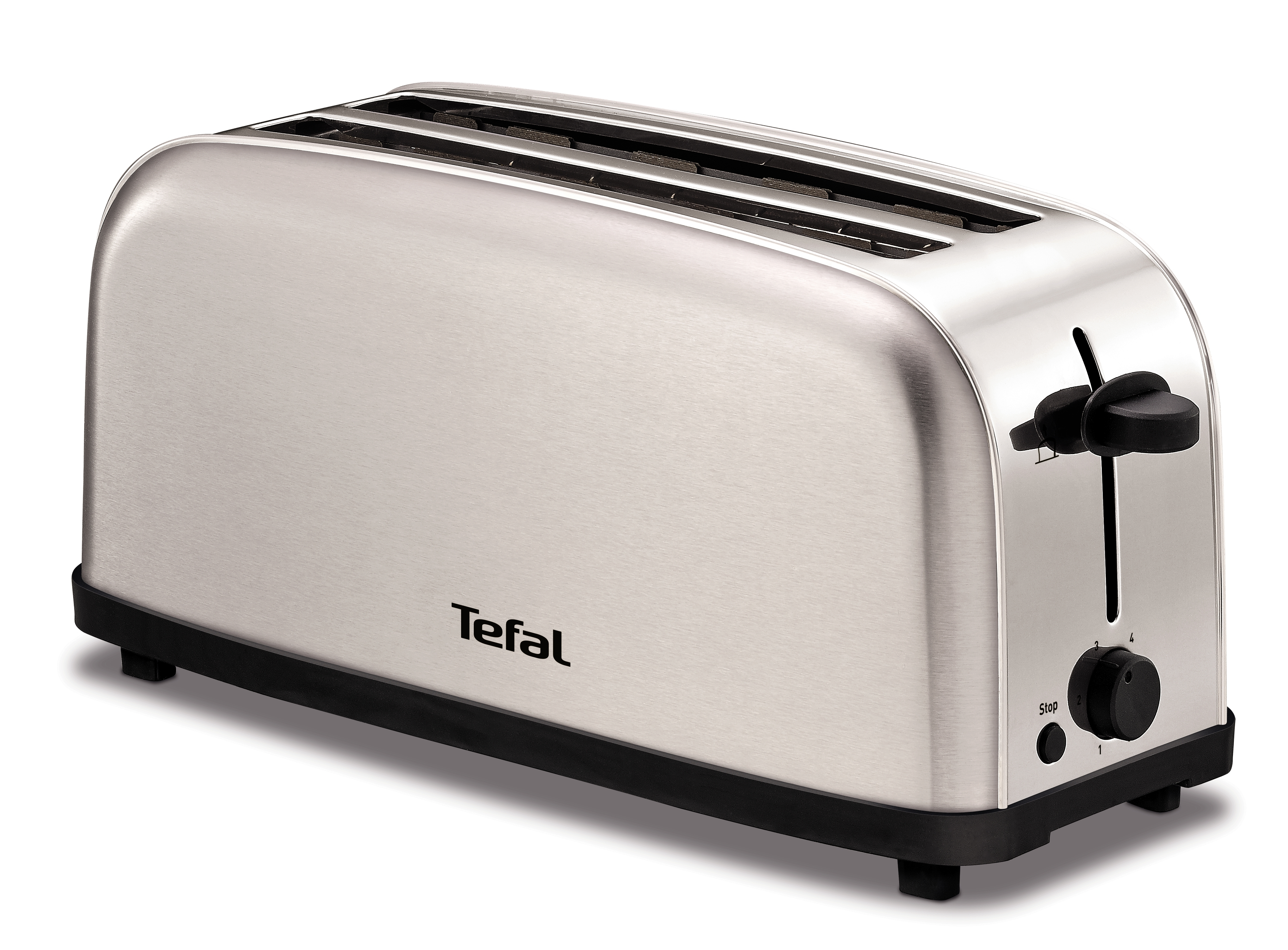 tefal grille pain equinox tl330d11 inox pas cher. Black Bedroom Furniture Sets. Home Design Ideas