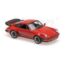 Maxichamps - 1/43 - Porsche 911 Turbo 3.3L - 1979 - 940069000