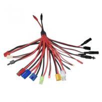 Etronix - Cable charge 18-en-1