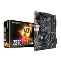 GIGABYTE - Z370-HD3