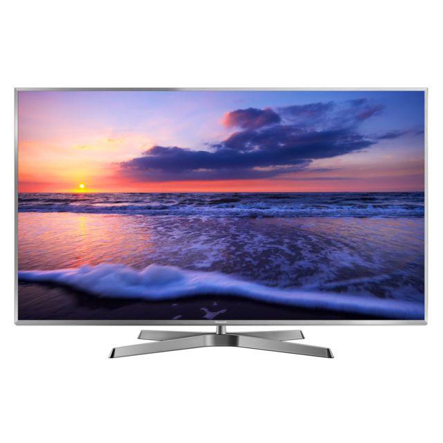 panasonic tx 75ex780e t l viseur led 3d 4k 75 pas cher achat vente tv led de 66 39 39 et plus. Black Bedroom Furniture Sets. Home Design Ideas