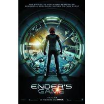 Cryptozoic Entertainment - Ender's Game - Battle School