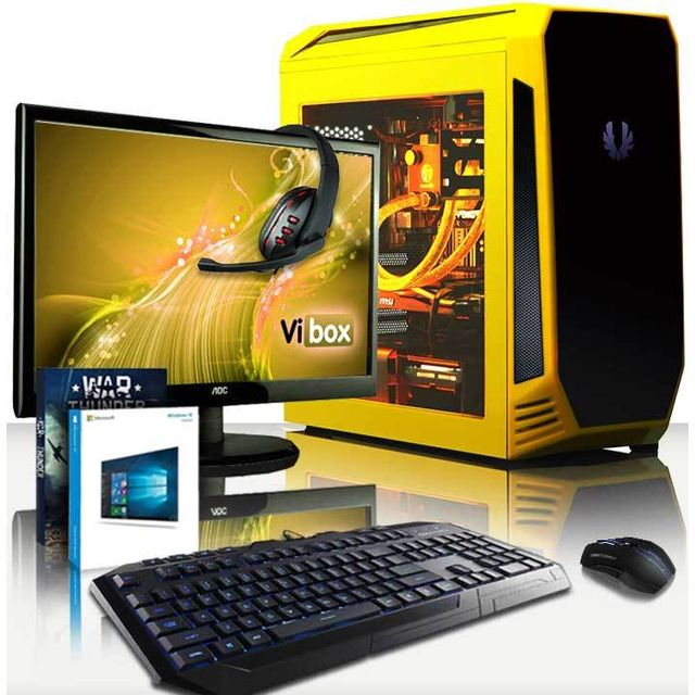 VIBOX Submission 29.35 PC Gamer