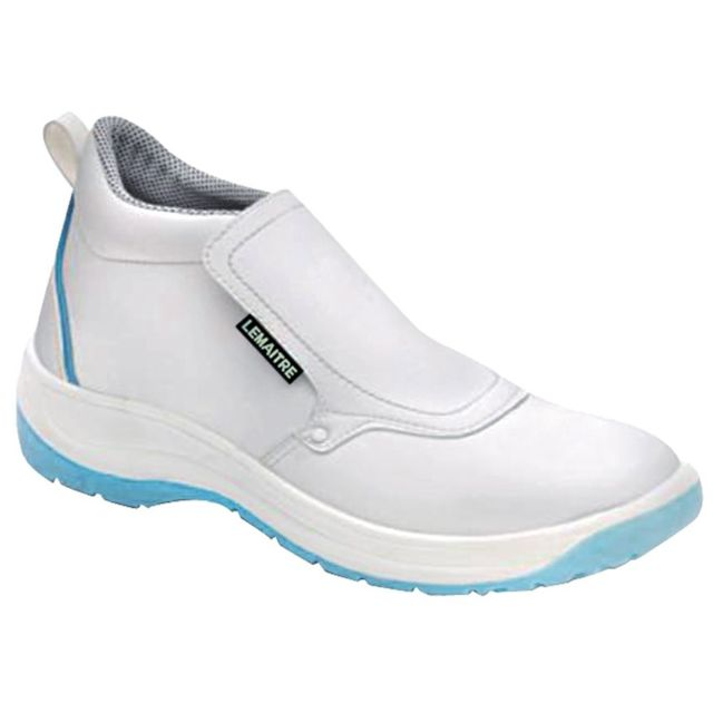 Lemaitre Securite Chaussures De Cuisine Montantes Lemaitre