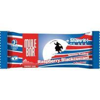 Mulebar - Barre énergétique Summer Pudding - 40 g