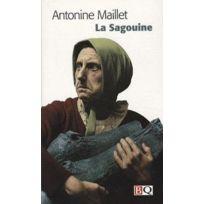 Bibliotheque Quebecoise - La Sagouine