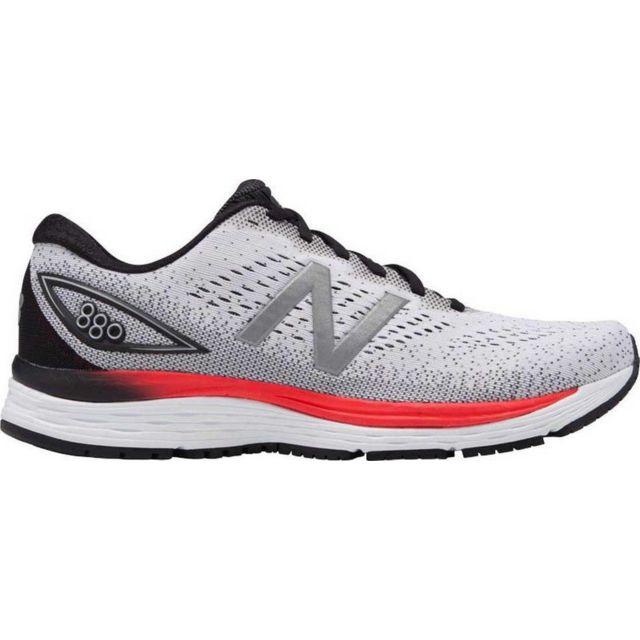 chaussure new balance blanche