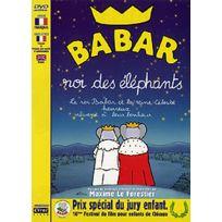 Citel Vidéo - Babar roi des éléphants