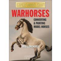 Beckmann - Expert Model Craft: Warhorses IMPORT Dvd - Edition simple