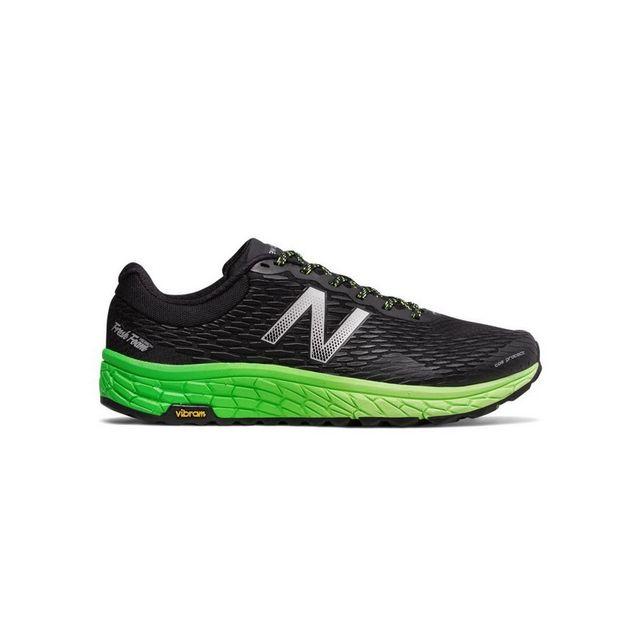 36ccdc7cf4be New Balance - Fresh Foam Hierro V2 - pas cher Achat   Vente Chaussures  trail - RueDuCommerce