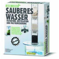 Hcm Kinzel - Sauberes Wasser Green Science