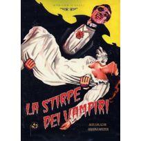 Cg Entertainment Srl - La Stirpe Dei Vampiri IMPORT Italien, IMPORT Dvd - Edition simple