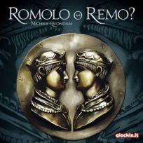 Giochix.it - Jeux de société - Romolo o Remo