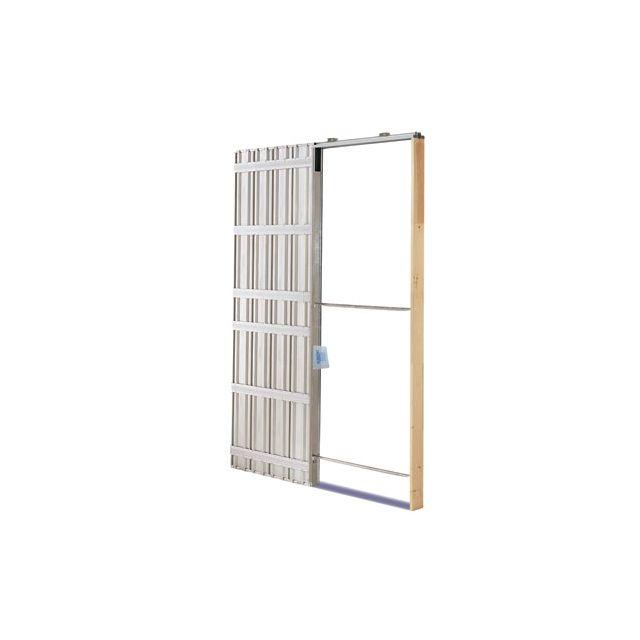 scrigno chassis de porte a galandage 1 vantail larg mm 700 haut mm 2 030 pas. Black Bedroom Furniture Sets. Home Design Ideas