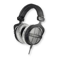 Beyerdynamic - Dt 990 Pro
