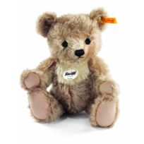 Steiff - Paddy - Peluche Ours - Marron Clair - 28 Cm - Import Allemagne