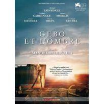 Epicentre Films - Gébo et l'ombre