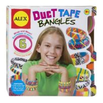 Alex Toys - Duct Tape Bangles