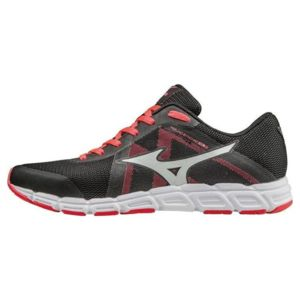 Chaussures Mizuno Synchro blanches fille J1Hm21h6GS