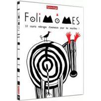 Folimage - Folimomes