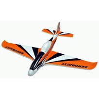NINCO - Petit planeur lancé main orange 310mm