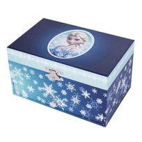 Trousselier - La Reine Des Neiges Boîte a Bijoux Elsa