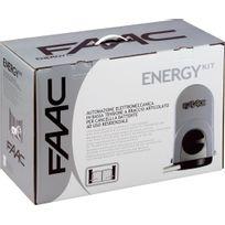 Faac France - Ensemble ENERGY- KIT 24 V 104575144
