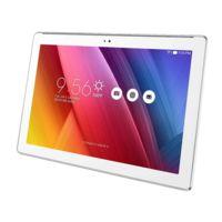 ASUS - ZenPad 10 - Z300M-6B032A - Blanc