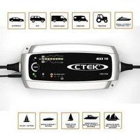 Ctek - Chargeur Mxs 10 De Batterie