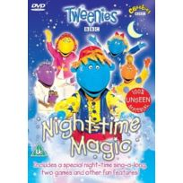 2 Entertain Video - Tweenies - Night-time Magic IMPORT Dvd - Edition simple