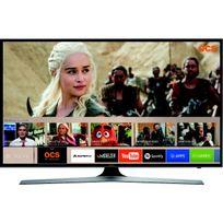 """Samsung - TV LED 75"""" 169 cm UE75MU6105K - Noir"""
